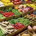 Queda de preços dos alimentos ajuda a segurar inflação em Julho