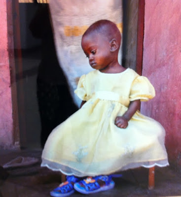 Sister Luke – Update from Haiti