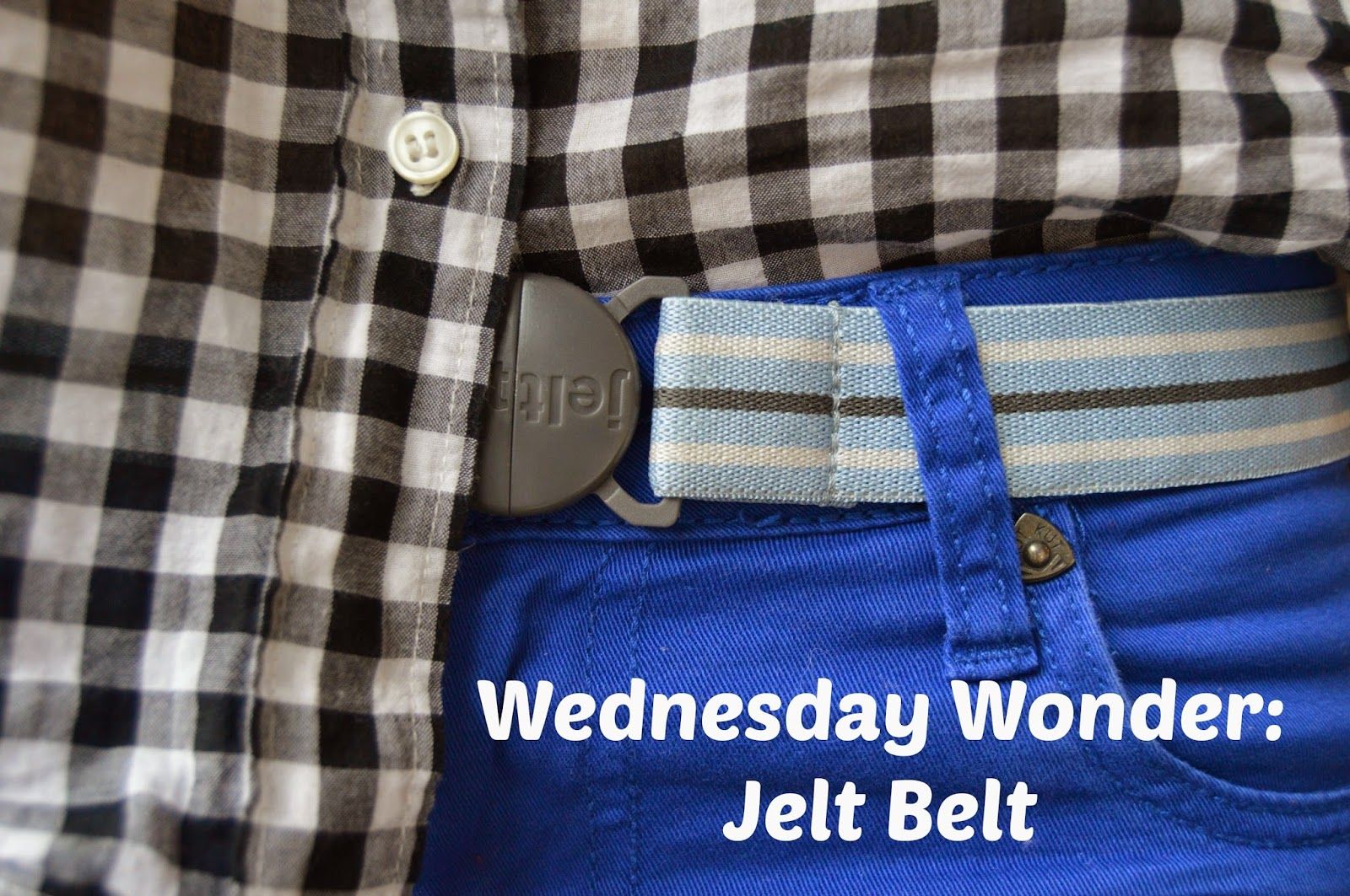 c87a6ff8857b8 Wednesday Wonder  Jelt Belt