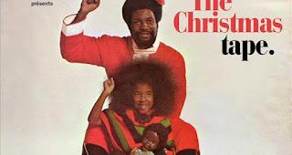 Drixxxé presents The Christmas Tape | Das Mixtape zum Wochenende