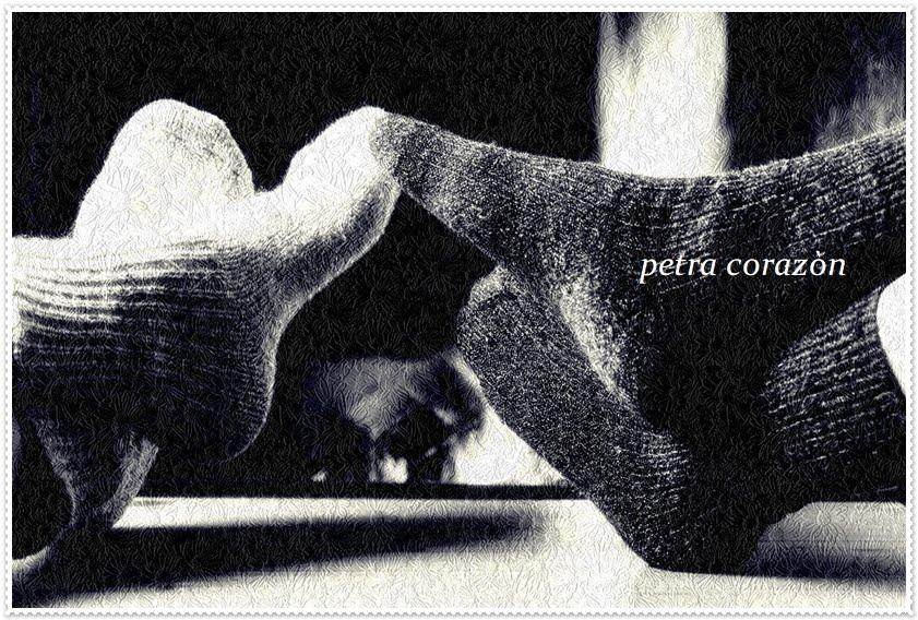 PETRA CORAZÒN
