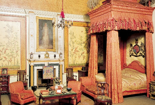 Eye For Design Take A Tour Of The Queen S Dolls House