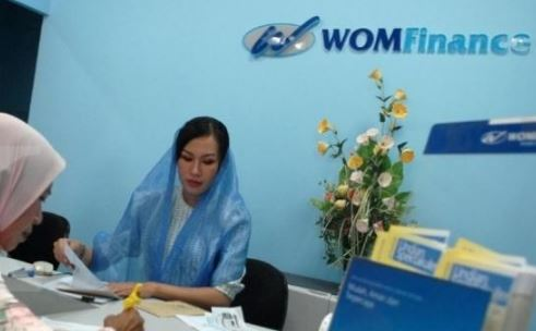 Alamat Lengkap Dan Nomor Telepon WOM Finance Jawa Barat