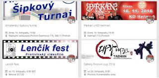 #Lencikfest #parkanstrakonice #parkan #sipky #KDHerman #NadrazkaProtivin