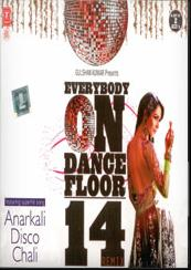 Everybody Dance on Floor|hindi