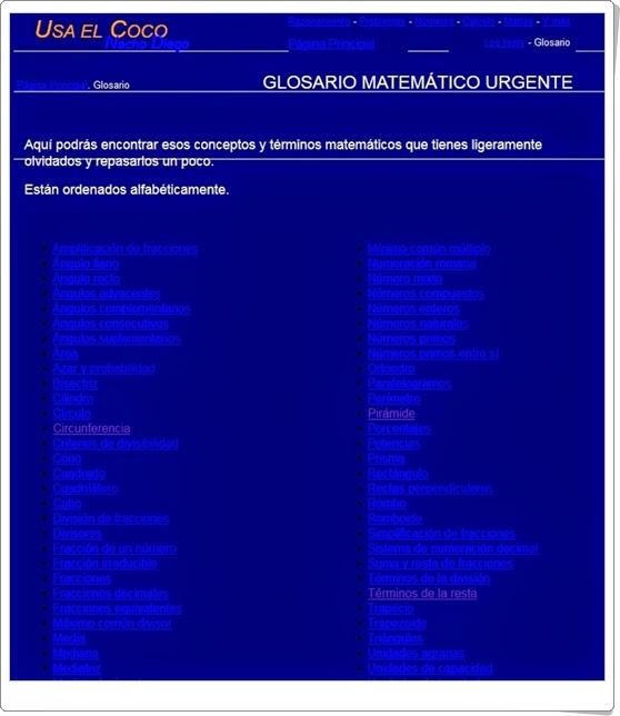 http://sauce.pntic.mec.es/jdiego/glosario/glosario.htm