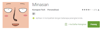 Aplikasi Download Wallpaper Anime HD Android, Minasan Aplikasi Download Wallpaper Anime Gratis Terbaru.