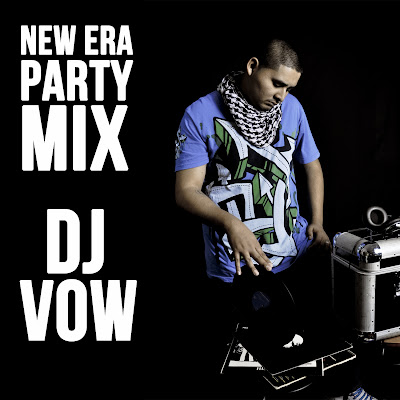 The Blog Of Dj Vow New Mix For Free Download