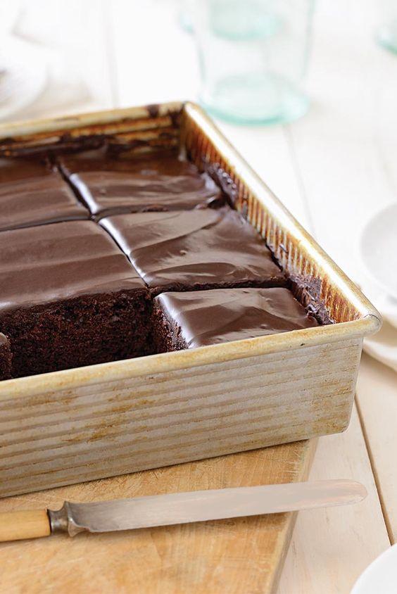 ORIGINAL CAKE PAN CAKE
