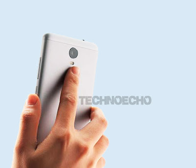 Cara mengaktifkan fingerprint hp xiaomi redmi note 3