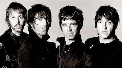 Biografi dan Daftar Album Band Oasis
