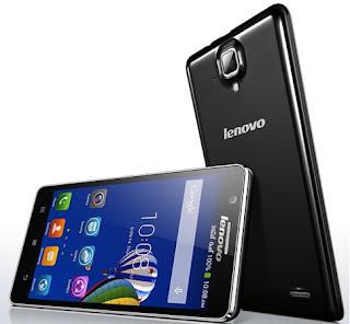 Review Lengkap Spesifikasi Lenovo A536