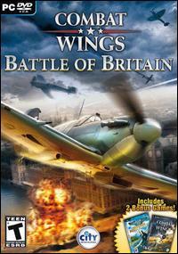 Combat Wings Battle of Britain PC Full [MEGA]
