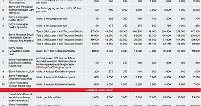 Image Result For Asuransi Premi Ribu