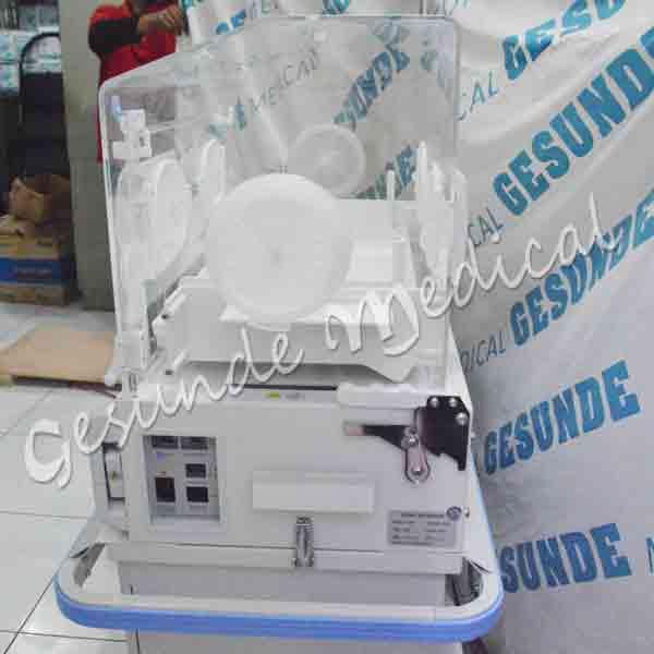 agen mesin inkubator suhu tubuh bayi