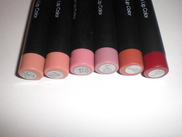 lip gloss praline