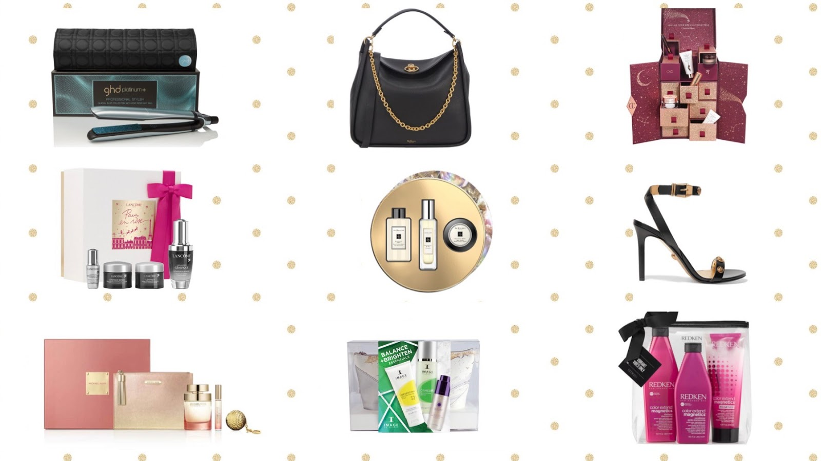 Christmas Gifts 2018 For Her.The Ultimate For Her 2018 Christmas Gift Guide Style Me Curvy