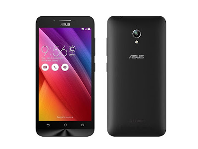 Image Asus ZenFone Go ZC500TG Firmware Driver