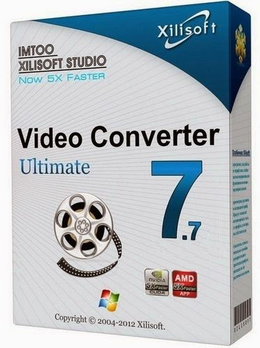 Xilisoft Video Converter Ultimate 7.8.1.20140505 Multilingual