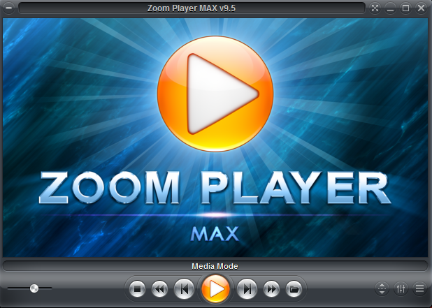 Zoom Player MAX 9.5.0 Final Full Crack Find4something 2
