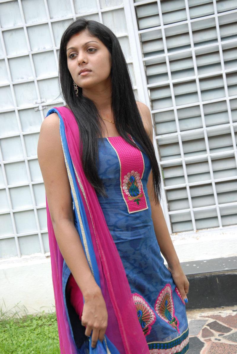 Gallery World Cup 2014 Girls: New Telugu Heroine Ragana Photo Shoot Gallery