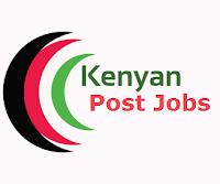 NGO Jobs in Kenya – AGRA