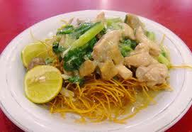 Blog Myuta 22 Mie Titi Kuliner Khas Makassar