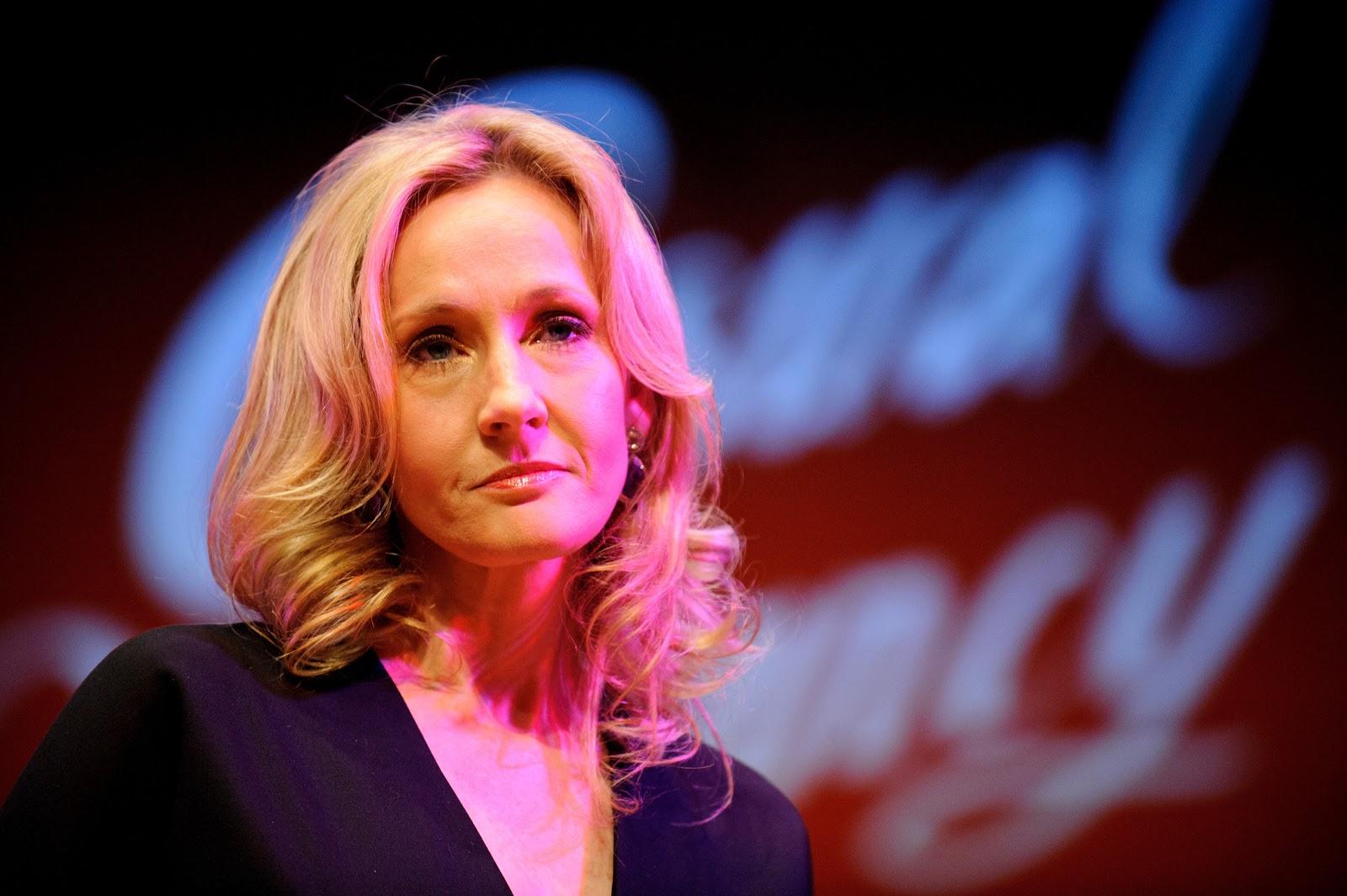 Hackers invadem nuvem de J.K. Rowling e vazam o roteiro de Animais Fantásticos 3