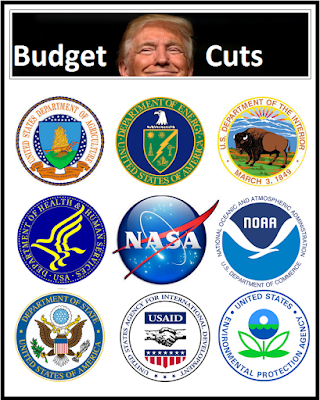 Image result for cuts to NOAA budget