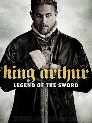 Sinopsis film King Arthur: Legend of the Sword (2017)