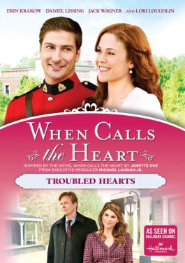 When calls the heart it begins with heart dvd review for How many seasons are there of when calls the heart