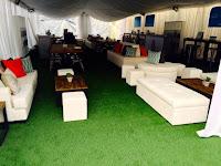 Penyewaan Sofa Single Seater Murah