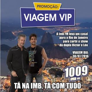 Participar promoção IMB 2016 Mês Namorados