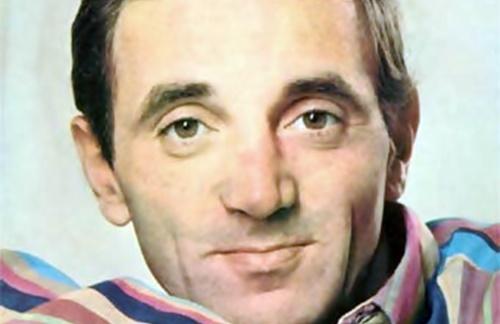 Charles Aznavour - Debes Saber