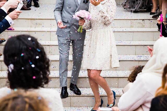 Put a Ring on It! - Die schönsten Hochzeitsmessen der Region, von Vintage bis Stylisch