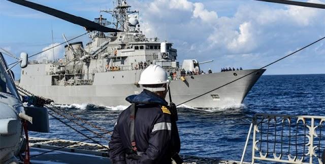 Κρήτη: το μεγάλο «ατού» των Ενόπλων Δυνάμεων