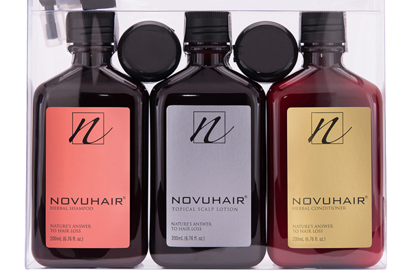 Novuhair products
