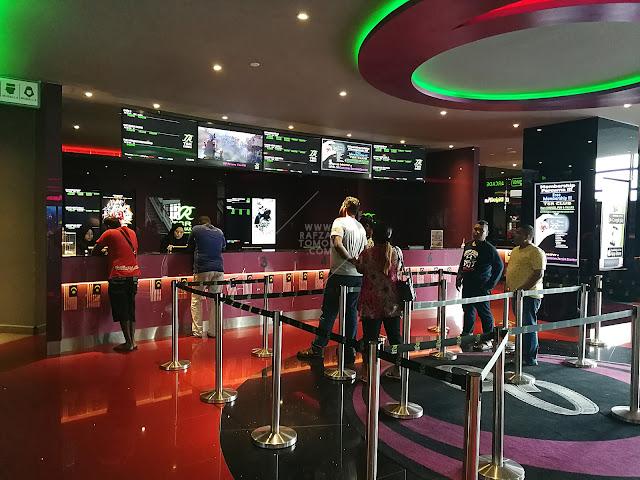 7 Tarikan Di IRDKL Mall, Shah Alam