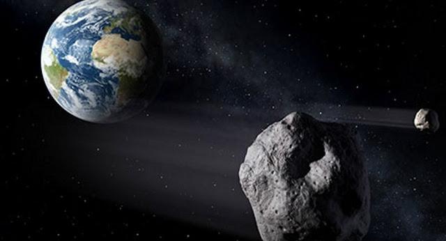 عاجل يوم 19 إبريل العالم يرتقب مجدداً .. كوكب ضخم يتجه إلى الأرض وهذا ما سوف يحدث