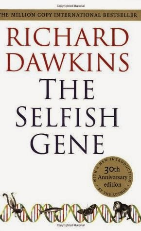 https://www.goodreads.com/book/show/61535.The_Selfish_Gene?ac=1