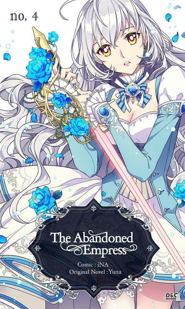 The Abandoned Empress-ตอนที่ 4