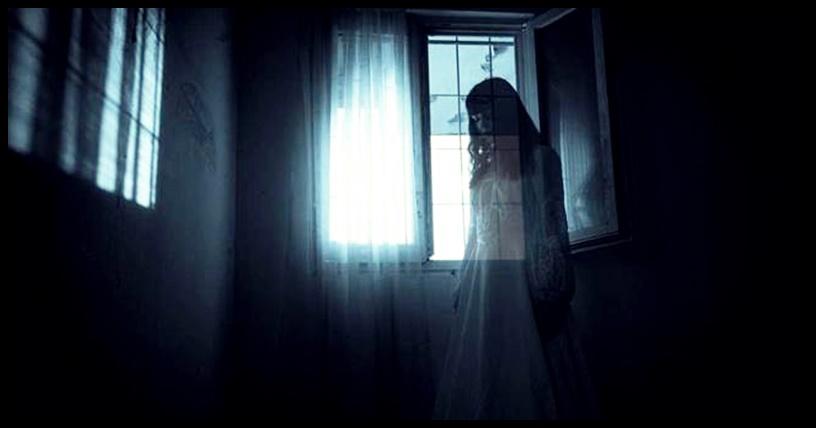 Resultado de imagem para O que a Bíblia diz sobre fantasmas?