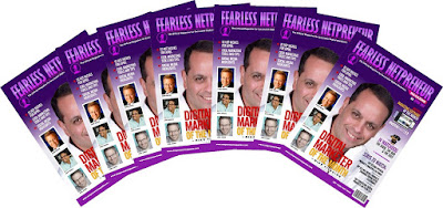 Fearless Fearless Netpreneur Magazine Review
