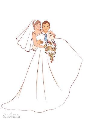 Что нужно для свадьбы.