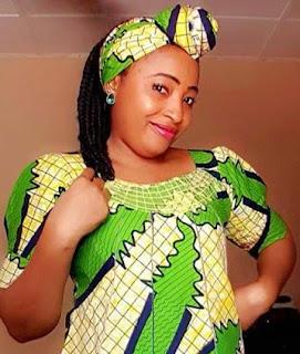 Edith Chinedu Aliyu