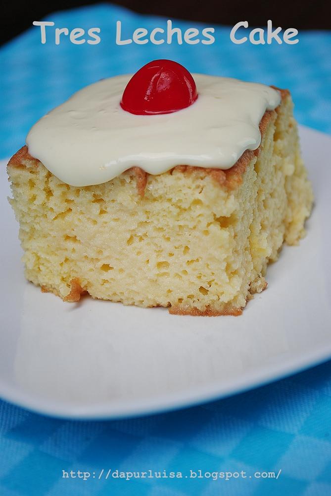 Luisa Cake Jogja: November 2011