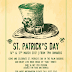 St. Patricks Day events in town this weekend