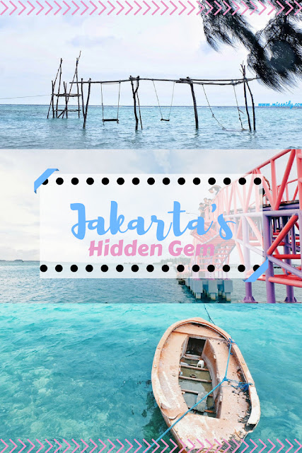 jakarta's hidden gem