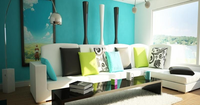 New Interior Karebet Colorful Living Room Ideas Featuring Vibrant Aesthetics