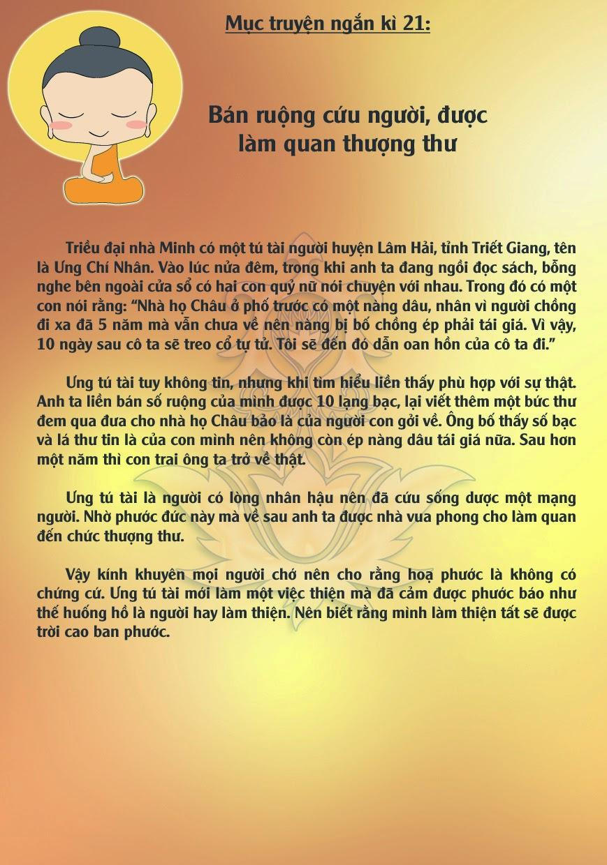 Buddha - Truyền thuyết về ...  Chap 038 - Truyenmoi.xyz